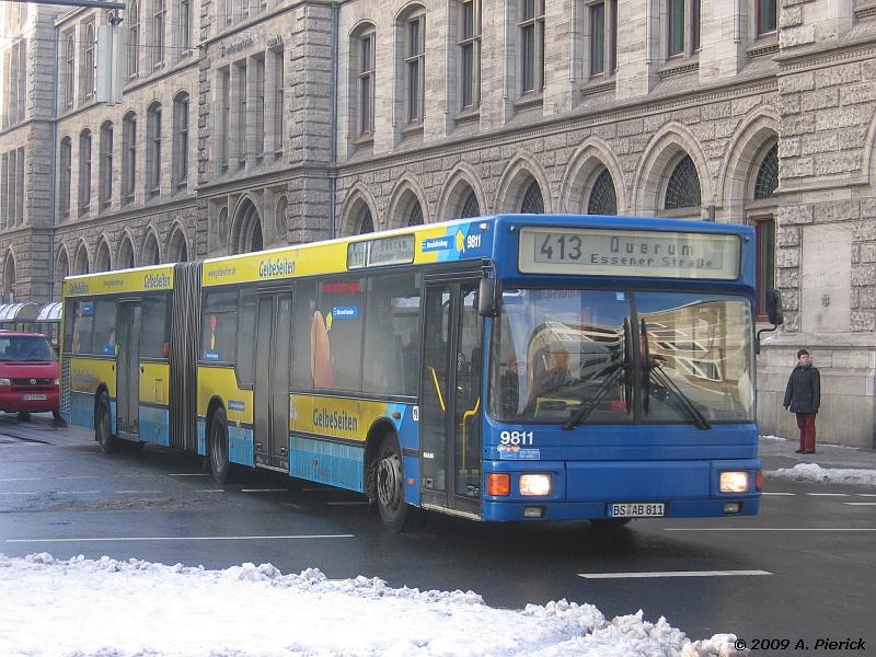 Bvg Braunschweig